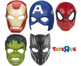 ToysRUs: 1 masque Marvel offert dès 25€ d'achat de jouets Spiderman
