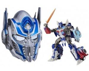 50 lots de jouets transformers the last knight gagner - Code promo king jouet frais de port gratuit ...