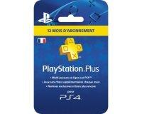 Micromania: 31% de réduction sur Abonnement Playstation Plus - 1 an