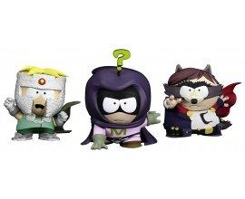 Amazon: Pack de 3 Figurines 'South Park' à 28,68€
