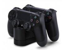 Micromania: Station de rechargement pour manettes DualShock 4 (PS4) à 19,99€