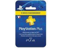 Cdiscount: Abonnement Playstation plus de 12 mois à 34,46€ au lieu de 50€
