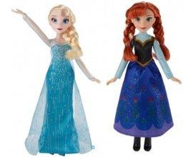 Auchan: 1 poupée Disney poussière d'étoiles achetée = -50 % sur la deuxième