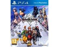 Amazon: Jeu Kingdom Hearts HD 2.8 Final Chapter Prologue sur PS4 à 24,99€
