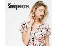 Sinequanone: [Les avant premières] Jusqu'à -50% dès 3 articles et plus achetés