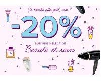 Maginéa: -20% sur une sélection Beauté et soin