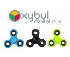 Oxybul éveil et jeux: 2 jouets achetés = le 3ème gratuit sur une sélection d'articles