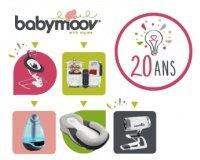 Allobébé: 20% de réduction sur une sélection d'articles Babymoov