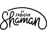 Le Fabuleux Shaman: -10€ dès 90€ d'achat sur votre 1re commande en vous inscrivant à la newsletter