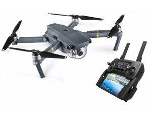Amazon: Drone Quadricoptère DJI Mavic Pro avec caméra 4K + radiocommande à 799,99€