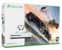 Cdiscount: 50% remboursés sur la console Xbox One S sous forme de 2 bons d'achat