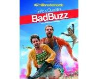 """Rire et chansons: 40 places de cinéma pour le film """"Bad Buzz"""" à gagner"""