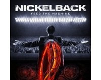 "OÜI FM: Des albums CD ""Feed the machine"" de Nickelback à gagner"
