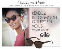 Elle: 35 paires de lunettes solaires Elite Eyewear à gagner
