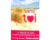 """Prima: 15 romans """"Un été sans toi"""" de Karen Swan à gagner"""