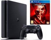 Fnac: 1 console PS4 achetée = le jeu Tekken 7 à 29,99€ au lieu de 54,99€