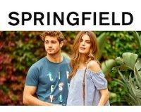 Springfield: -60% sur le 2e article femme et homme acheté