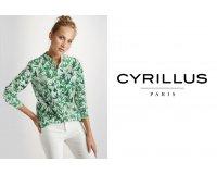 Cyrillus: [Ventes non privées] Jusqu'à -50% sur une sélection d'articles Mode & Maison