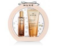 Nuxe: [Ventes Privées] Offres exceptionnelles sur une sélection de produits