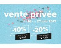 Fly: [Ventes privées] -10% dès 2 articles achetés & -20% dès 3 articles achetés