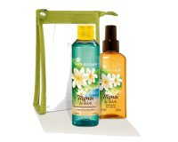 Yves Rocher: Kit mono huile et shampooing à -50%