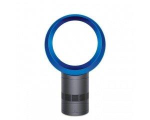 Ventilateur de table dyson am06 25cm gris bleu 249 au lieu de 349 dyson - Ventilateur de table dyson ...