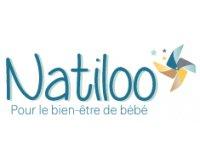 Natiloo: -10% dès 89€ d'achats et -15% dès 119€