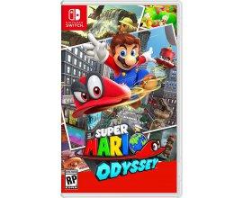 eBay: Super Mario Odyssey sur Nintendo Switch à 39,90€