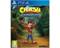 Carrefour: [En Magasin] Crash Bandicoot PS4 à 29,90€ avec la carte de fidélité