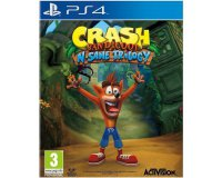 E-Leclerc: [Précommande] Crash Bandicoot N.Sane Trilogy PS4 à 29.90 €