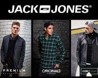 Zavvi: 20% de réduction sur les vêtements et chaussures de la marque Jack & Jones
