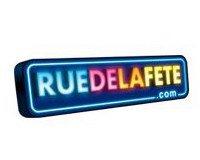 RueDeLaFete: Livraison offerte en Mondial Relay sans minmum d'achat