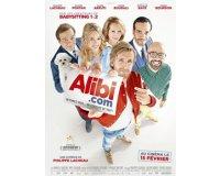 """Fun Radio: Des DVD du film """"Alibi.com"""" à gagner"""