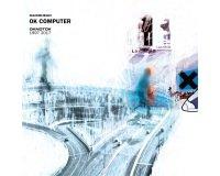 """OÜI FM: Des albums CD """"OK Computer OknotOk 1997-2017"""" de Radiohead à gagner"""