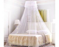 Amazon: Moustiquaire pour lit double à 13,59€ au lieu de 15,99€