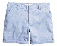 H&M: 30% de remise sur les shorts femme + livraison gratuite