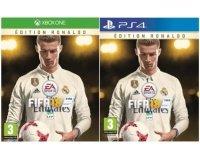 Fnac: 15€ de réduction pour l'achat simultané de Fifa 18 et Fifa 16 ou 17