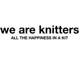 We Are Knitters: Jusqu'à -25% sur tout le site