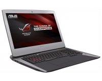 """TopAchat: PC portable gamer Asus ROG 17"""" i7 2,8GHz 8Go DDR4 à 1799,90€ au lieu de 1899,90€"""