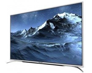 tv led 4k uhd 123 cm 49 sharp lc 49cuf8372es 399 99 au lieu de 599 cdiscount. Black Bedroom Furniture Sets. Home Design Ideas