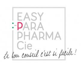 Easyparapharmacie: -10% de réduction sur votre 1ère commande