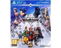 Amazon: Kingdom Hearts 2.8 - édition limitée sur PS4 à 26,99€