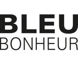 Bleu Bonheur: 15€ offerts pour toute commande d'au moins 30€ & livraison gratuite