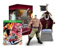 Fnac: One Piece Burning Blood Edition Collector sur Xbox One en soldes à 50€