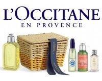 L'Occitane: Un panier de l'été et ses 4 miniatures offerts dès 55€ d'achat