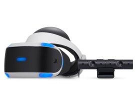 Cdiscount: Casque PlayStation VR + PlayStation Caméra à 399,99€