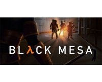 Steam: Jeu Black Mesa sur Steam à 7,99€