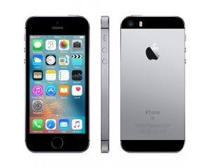 apple iphone se 32 go gris 314 16 45 offerts en bon. Black Bedroom Furniture Sets. Home Design Ideas