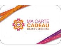 Beauty Success: Jusqu'à 4% de remise sur les cartes cadeaux Beauty Success