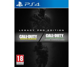 Micromania: Call of Duty Edition Legacy Pro PS4 à 39,99 au lieu de 118,99€